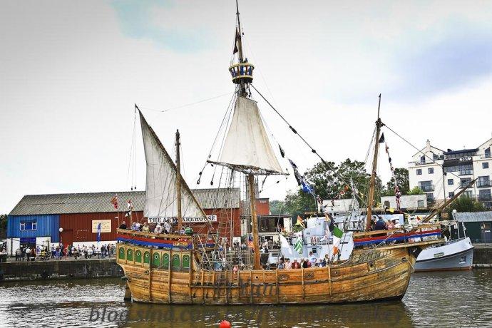 沈阳大型儿童农场海盗船装饰***景观船供应商