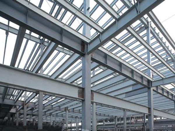 青海钢结构工程-白银钢结构厂房-张掖钢结构厂房