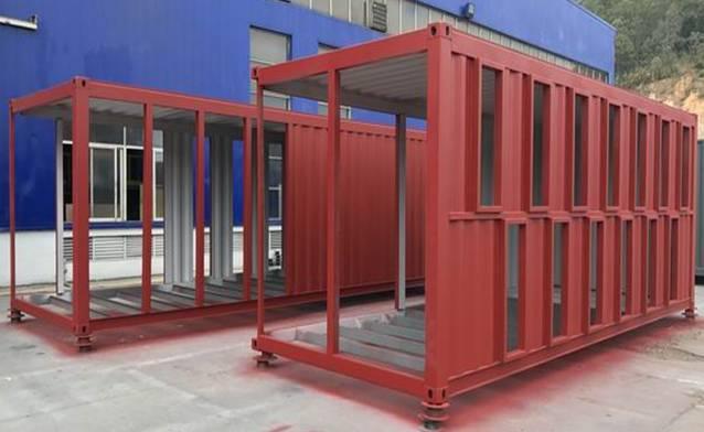 集装箱|集装箱房|集装箱售卖