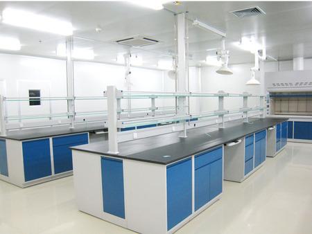全钢中央实验台价格-西安全钢中央实验台厂家