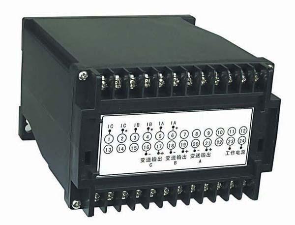 SN91-P-EPK无功功率变送器