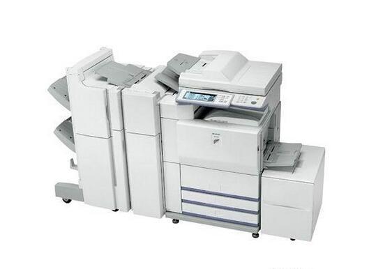 宽幅复印机团购-富士施乐大幅面复印机