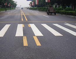 鶴壁公路劃線-新鄉交通工程-信陽交通工程