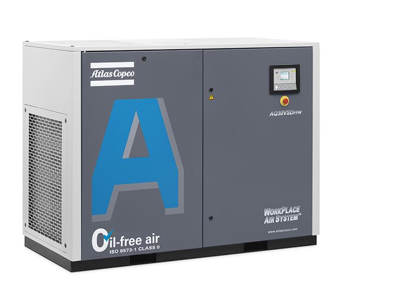 空压机余热利用回收节能方案优立富专家