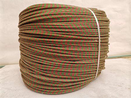 厂家的铸造用通气绳-陕西通气绳厂家信息