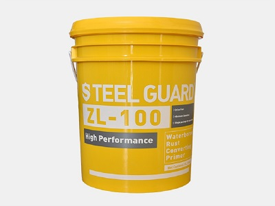 環保鋼結構水漆/水性鋼結構水漆