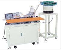 汕头自动铆压机_选购耐用的Micro铁壳自动铆压机就选东莞华鑫同创
