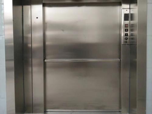 餐梯代理加盟|性價比高的傳菜電梯當選新疆金開瑞達