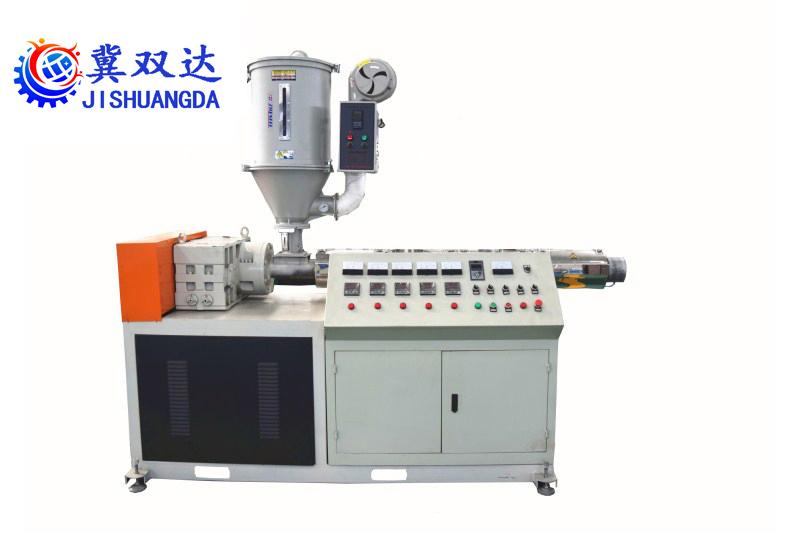 海南塑料软管生产线厂家-河北双达橡塑机械新款塑料软管生产线出售
