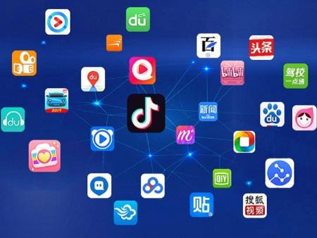 亚搏官方客户端全媒体手机app广告投放和单媒体抖音广告投放有什么优势?