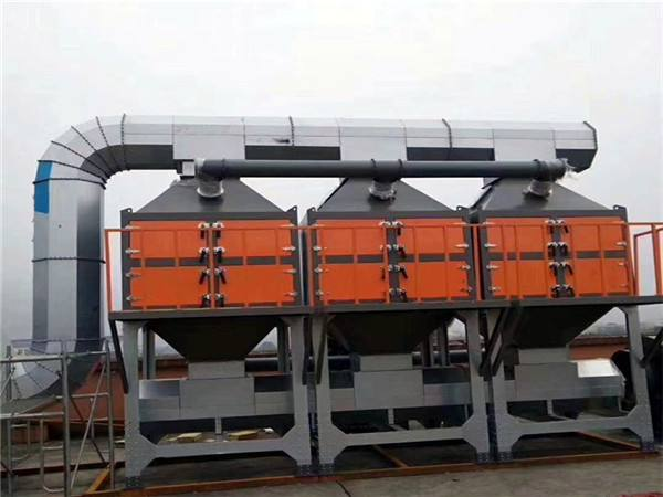 泊头催化燃烧废气处理设备-专业的催化燃烧处理设备生产厂家
