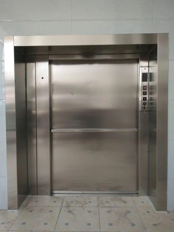 新疆杂物电梯厂家-载货电梯维保-载货电梯配件