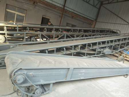 铁岭皮带输送机-丹东皮带输送机厂家-丹东皮带输送机价格
