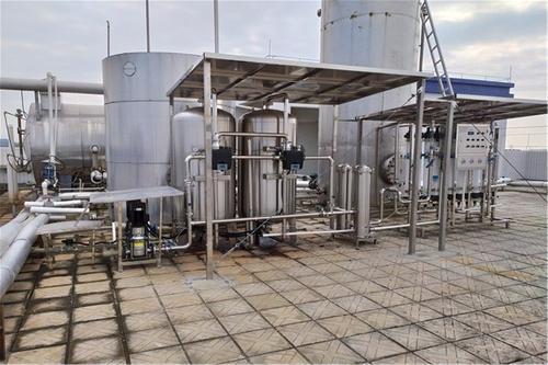 白银水处理设备-青海井水软化设备-青海小区变频供水设备