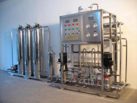 水处理设备为什么会产生废水?废水还能用吗