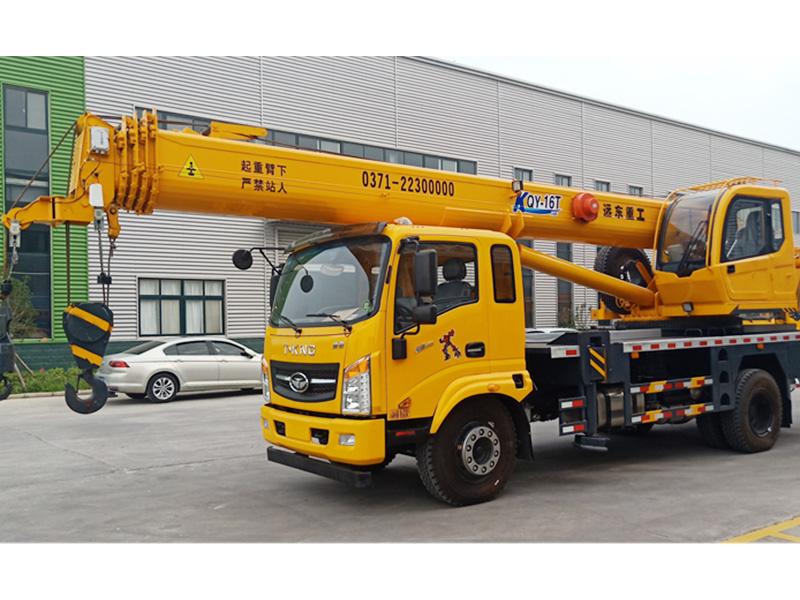 隨車吊廠家_遠東重工機械制造提供質量良好的小型隨車吊