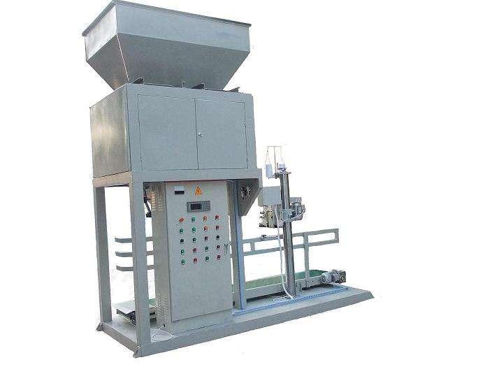新疆電子定量包裝秤-大量供應品質好的新疆包裝秤