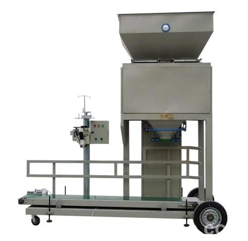 新疆电子定量包装秤-高质量的新疆包装秤伊犁合力电子衡器供应