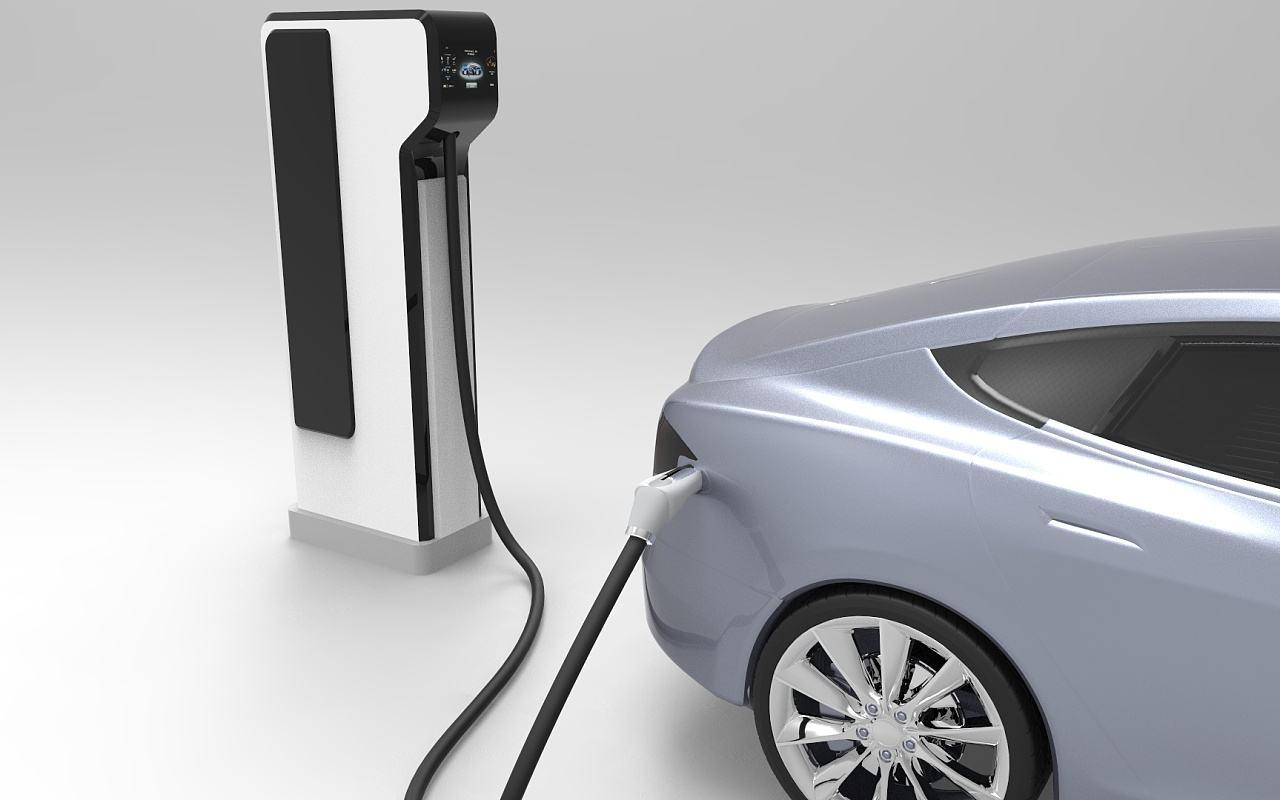 蘭州新能源充電樁-供應飛越新能源科技報價合理的蘭州電動汽車智能充電樁