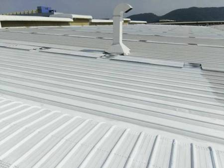 屋面防腐,屋顶防腐,彩钢瓦