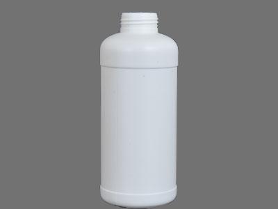 刻度农药瓶