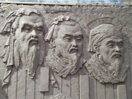 篮球竞彩app推荐买竞彩篮球彩票app厂文化墙浮雕