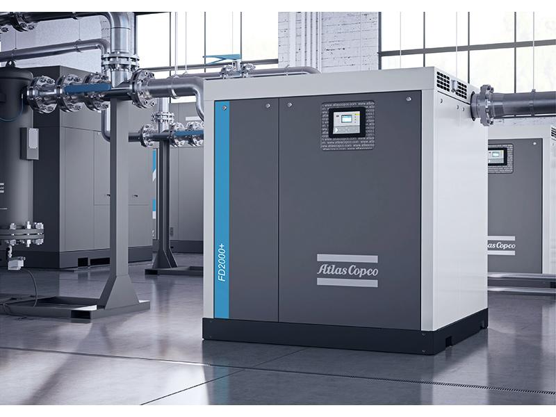 干燥机型号齐全十大品牌优立富动力设备