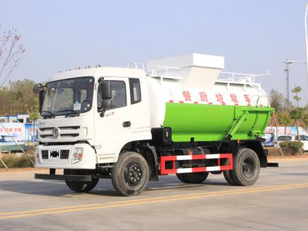 辽阳垃圾车-延边垃圾车-黑龙江垃圾车