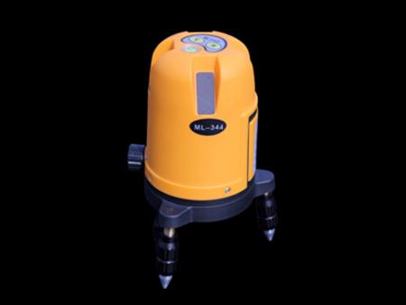 始兴投线仪 专业的投线仪郴州金点测绘仪器供应
