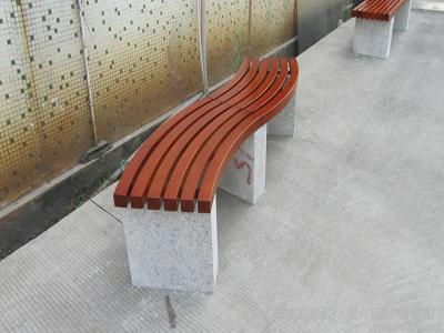 宝山哪里有休闲椅 深圳销量好的防腐木休闲椅