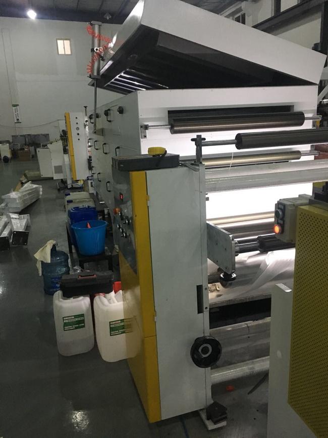 高精度涂布机-电子保护膜涂布机厂家-胶粘带涂布机厂家