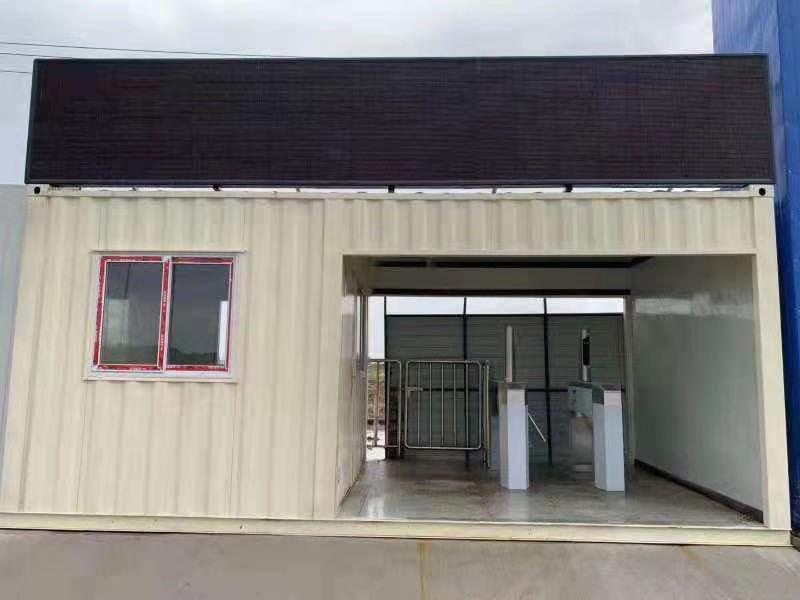 黑龙江移动卫生间出租|专业的哈尔滨彩钢房制作商