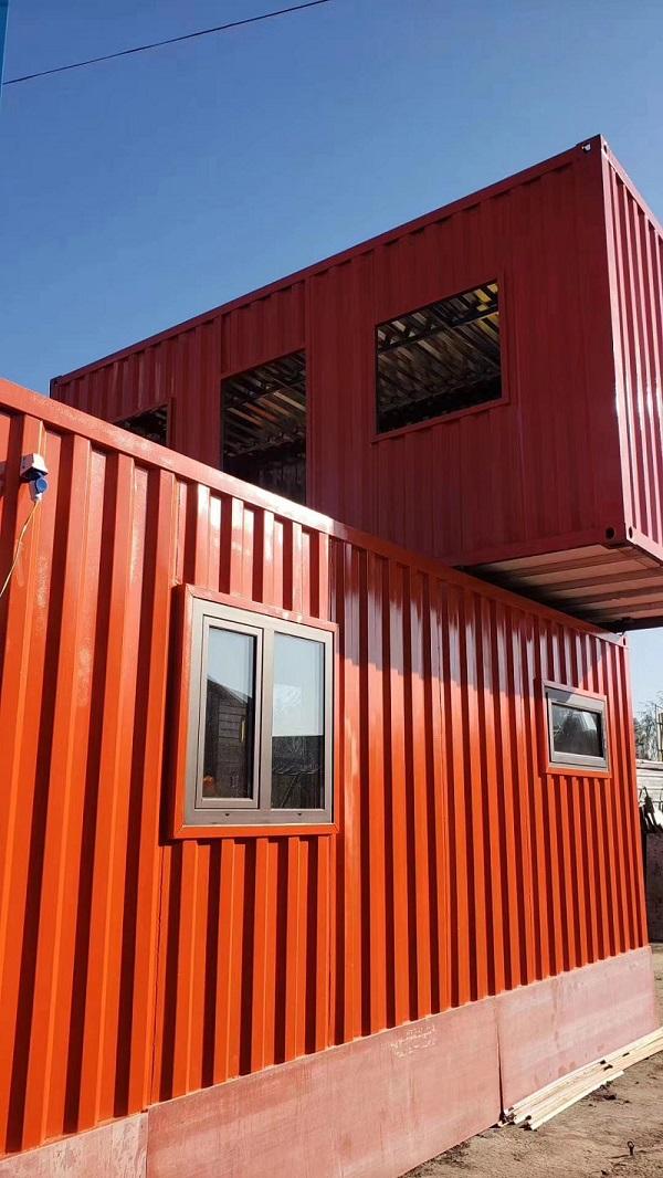 哈爾濱哪里有供應優良的哈爾濱集裝箱-黑龍江移動衛生間出售