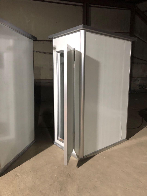 彩钢房质量|专业的哈尔滨移动厕所租赁就在黑龙江