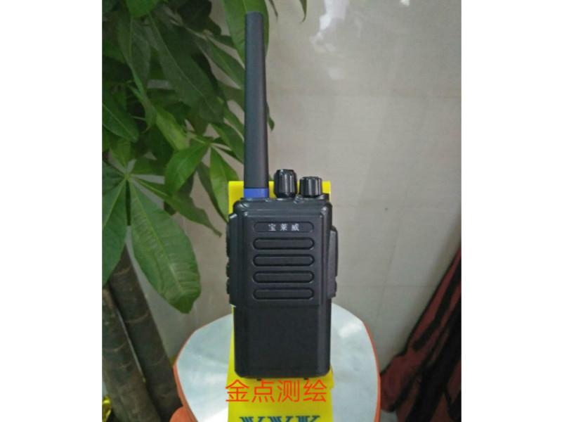 武江對講機-郴州金點測繪供應物超所值的無線對講機