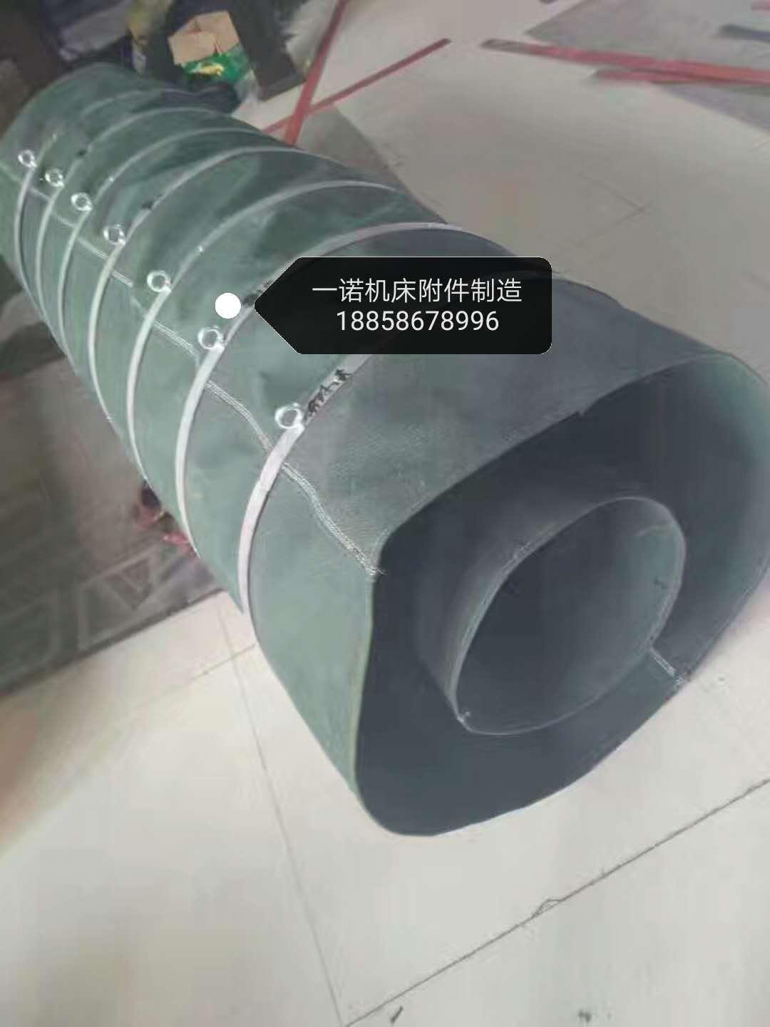 風管軟連接-買軟連接就來滄州一諾機床附件