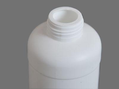 塑料农药瓶