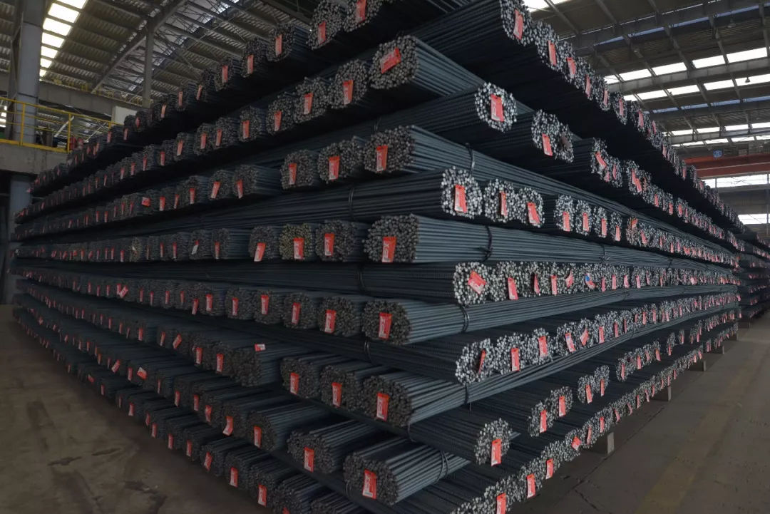 郴州三级螺纹钢价格表