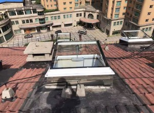 通风天窗订做-浙江铝制天窗订做-浙江铝制天窗公司