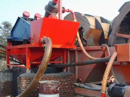 韵味被私藏。细砂回收脱水一体机!湖北细砂回收设备制造商,加工