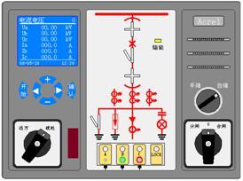 HYK320智能操控裝置-智能操控裝置sxk-008