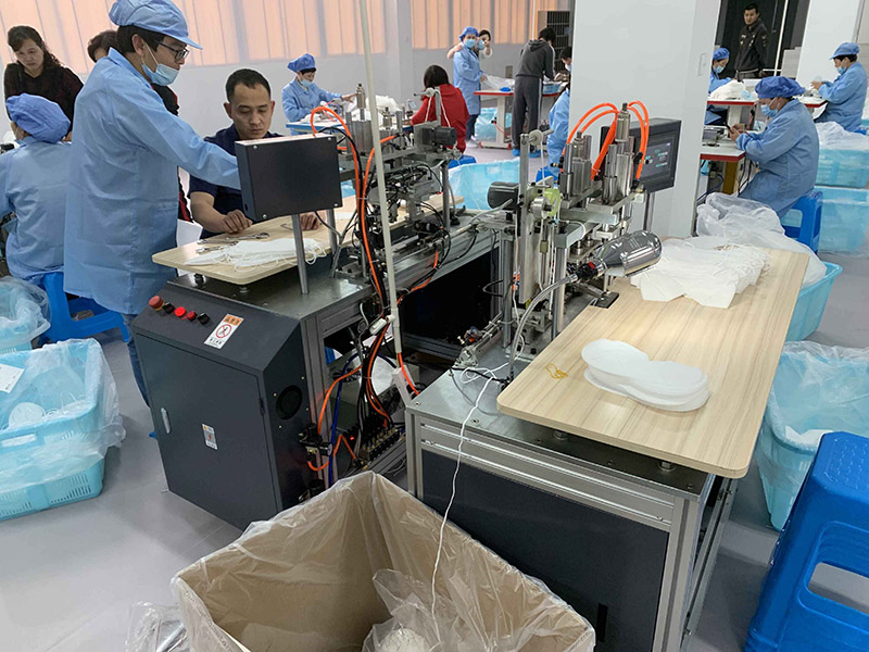 点焊机价格行情-申达印机质量可靠的N95点焊机出售