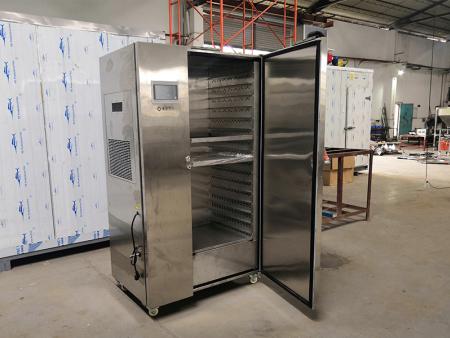 廣州低溫烘干污泥設備-想買物超所值的污泥烘干設備-就來泉能智能