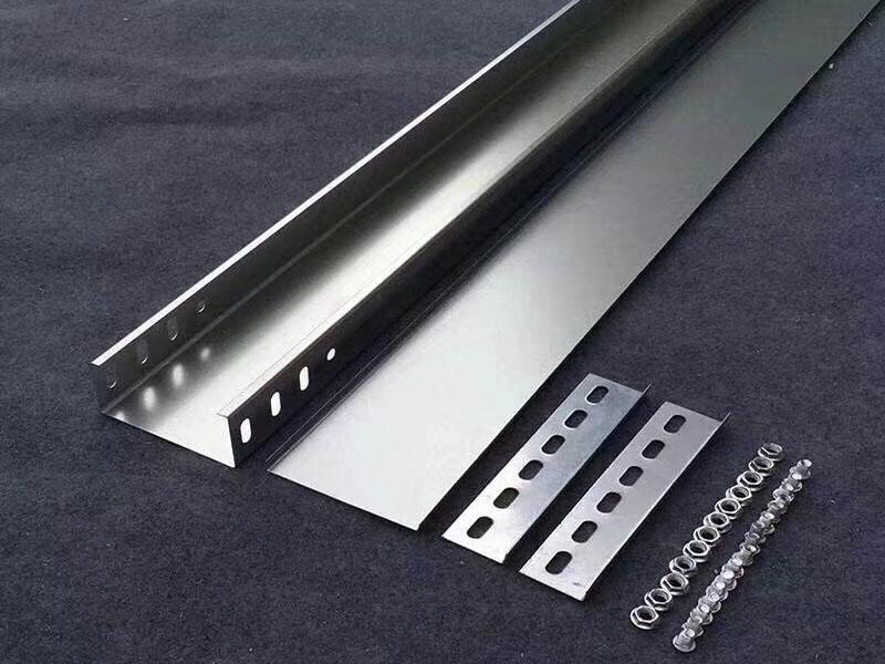 鄭州槽式電纜橋架廠家-槽式橋架價格