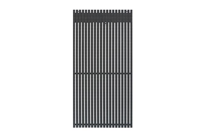 LED格栅屏厂商-led地砖屏前景怎么样