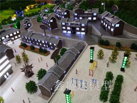 沙盤模型制作時燈光對于沙盤有什么影響