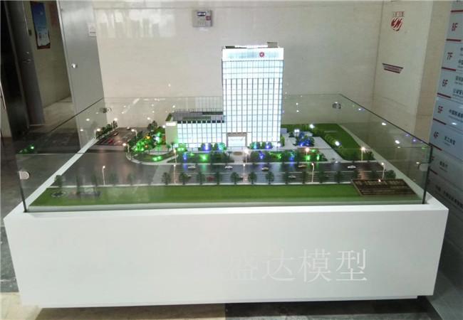 南寧沙盤模型公司