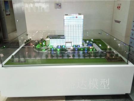 目前建筑沙盤模型的種類