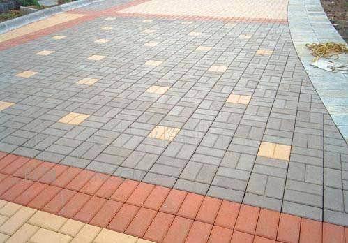 宁德透水砖-选购彩色透水砖认准盈峰水泥制品
