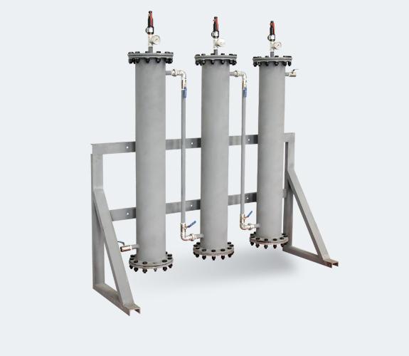 气雾剂灌装机辅助设备-除臭塔